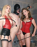 Mistress and slaves (7)