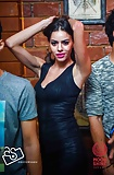 Indian hot party girls sexy dark armpits  (38)