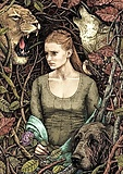 Sansa Stark Lady of Winterfell  (50)