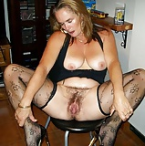Hot MILFs and matures 151 (2)