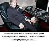 Best of Cuckold captions #18 (31)