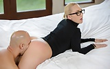AJ Applegate - Curvy Secretary Punished by her Boss (25)
