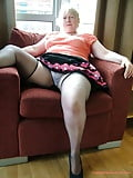 WOULD YOU FUCK THIS SEXY GRANNY? (10)