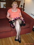 WHO IS THE SEXY GRANNY? (10)