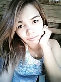 Thai slut Lia ask for PW to see her nude gallery (8)