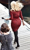 Holly Willoughby needs her fat arse pounded! (13)