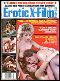 Erotic X-Films Guide vintage adult magazine covers (35)