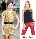 Hot Celebs Which One? (41)
