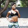 Mya Mays - Dark Skinned Fitness Freak (10)