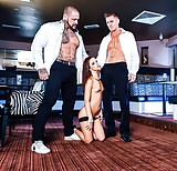 Bodybuilder creampie fucking girl, Rob Diesel, Mark  (3/30)