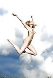 Flying Boobs #2 (10/11)