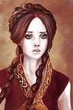 Sansa Stark Lady of Winterfell  (23/50)
