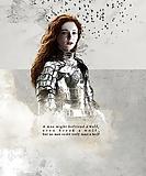 Sansa Stark Lady of Winterfell  (20/50)