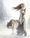 Sansa Stark Lady of Winterfell  (19/50)