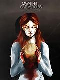 Sansa Stark Lady of Winterfell  (13/50)