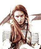 Sansa Stark Lady of Winterfell  (8/50)