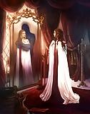 Sansa Stark Lady of Winterfell  (5/50)