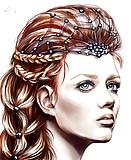 Sansa Stark Lady of Winterfell  (4/50)