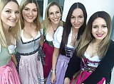 Sexy Dirndl Girls 90 (15)
