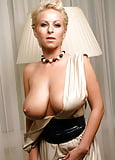 -Bea GREAT BREASTS AND NIPPLES (2/18)
