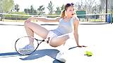 Tennis racket insertions! (18)