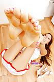 Hot feet  (15)