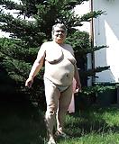 Grandma horny and fat - Oma geil und fett - 182 (14)