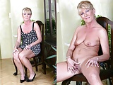 Dressed & Undressed Mature Women 01 (9)