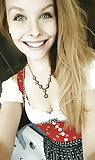 Sexy Dirndl Girls 100 (20)