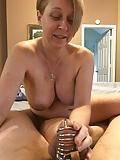 SPH Chastity Tease (4)