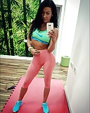 Serbian fitness Milf great body (10)