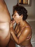 Sri lankan Aunty (11)