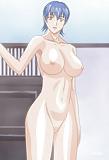 DISCIPLINE OVAs big tits screencaps (40)