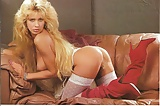 Vintage blonde hairy pussy (12)